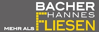 Logo Fliesen Bacher